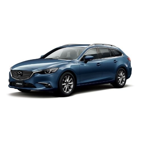Комплект ТО Mazda 6 2.0/2.5 с маслом 0W20