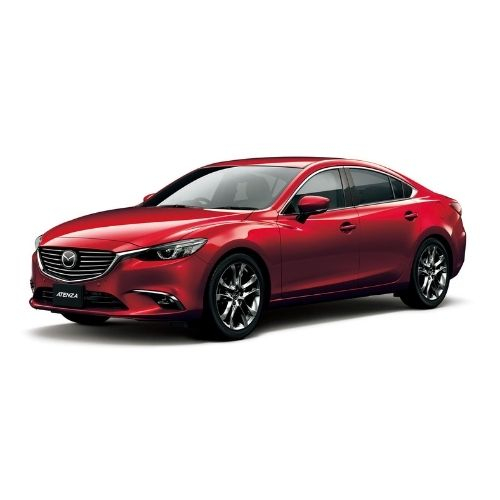 Комплект ТО Mazda 6 2.0/2.5 с маслом 5W30