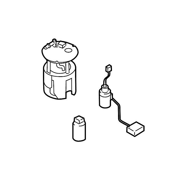 Топливная система Мазда 3