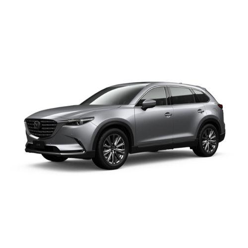 Комплект ТО Mazda CX-9 (2017-) с маслом 0W20