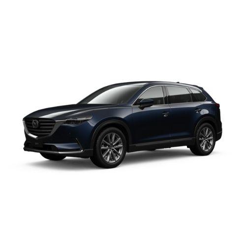 Комплект ТО Mazda CX-9 (2017-) с маслом 5W30