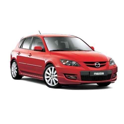 Комплект ТО Mazda 3 MPS (2003-2009)