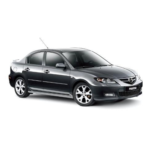 Комплект ТО Mazda 3 2.0 (2003-2009)