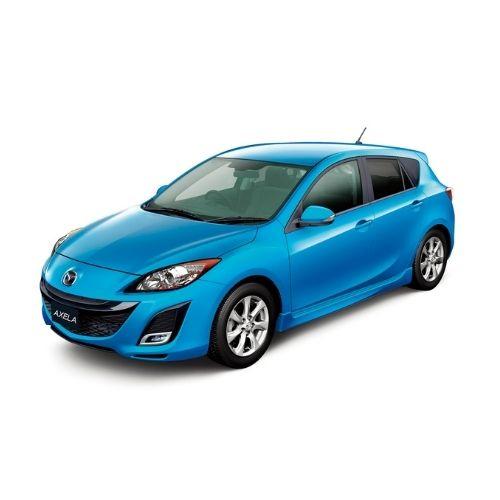Комплект ТО Mazda 3 1.6 (2009-2013)