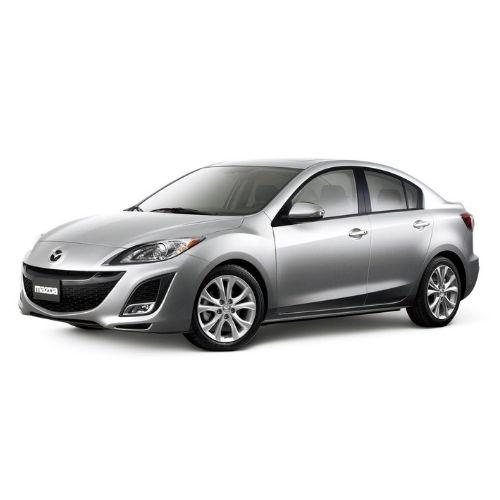 Комплект ТО Mazda 3 2.0 (2009-2013)