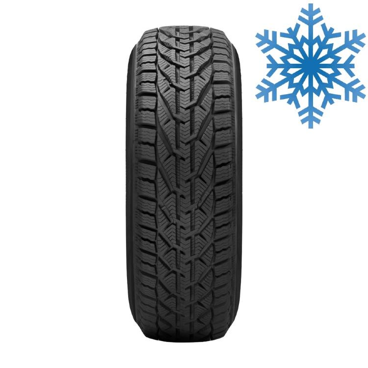 Зимние шины без шипов