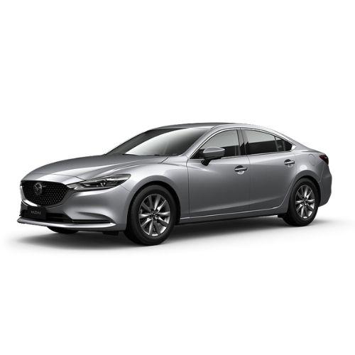 Комплект ТО Mazda 6 2.5T с маслом 5W30