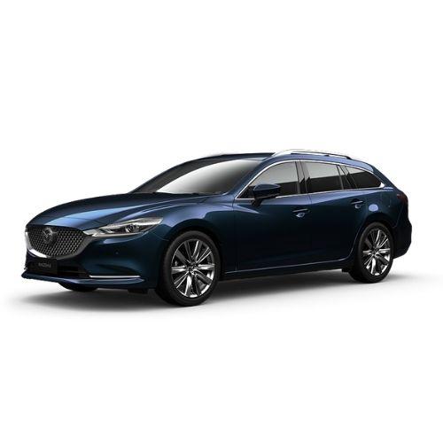 Комплект ТО Mazda 6 2.5T с маслом 0W20